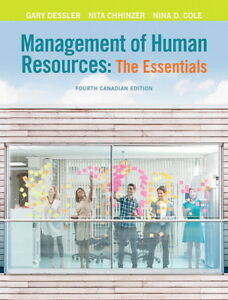 Organizational Behaviour Human Resources Convention Sales and Se