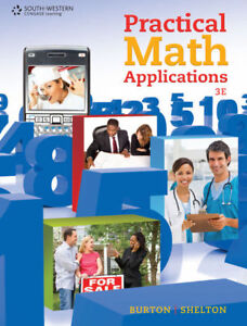 Practical Math Applications 3rd edition