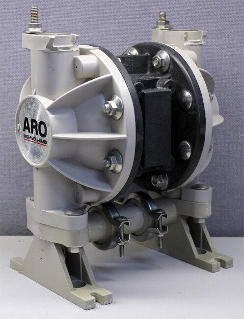 "ARO Ingersoll-Rand 650732 ½"" Diaphragm Pump"