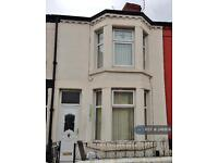 3 bedroom house in Warbreck Avenue, Liverpool, L9 (3 bed)