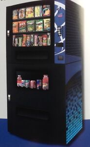 Vending Machines for Sale! Income in your Spare Time!!!