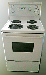 electric stove buy sell items tickets or tech in