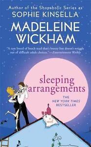 Sleeping Arrangements von Madeleine Wickham (2010, Taschenbuch) #4066