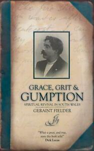 Grace-Grit-amp-Gumption-von-Geraint-Fielder-2000-Taschenbuch