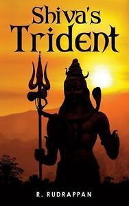 Shiva-039-s-Trident-von-R-Rudrappan-2017-Taschenbuch