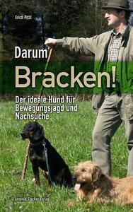 Darum Bracken! von Erich Pitzl (2014, Gebundene Ausgabe)