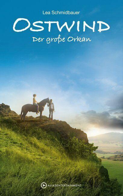 Ostwind 06 - Der große Orkan   Lea Schmidbauer   2018   deutsch   NEU