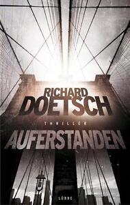 Auferstanden von Richard Doetsch (2014, Taschenbuch)