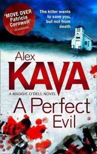 A-Perfect-Evil-von-Alex-Kava-2012-Taschenbuch