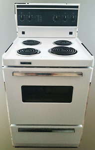 Markham Gas Prices >> 24 Electric Stove   Get a Great Deal on a Stove or Oven ...