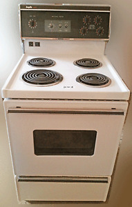 apartment size electric stove buy sell items tickets or tech in