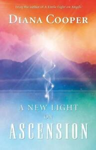 A-New-Light-on-Ascension-von-Diana-Cooper-2004-Taschenbuch