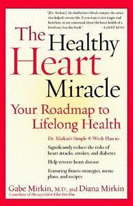 Dr. Mirkin's - The Healthy Heart Miracle