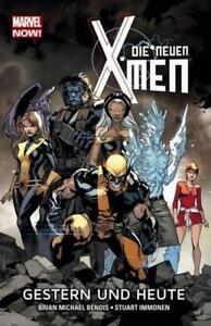 Die neuen X-Men - Marvel Now! von Stuart Immonen und Olivier Coipel (2014, Tasc…