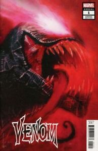 Venom #1 Annual Sienkiewicz Variant ... Willing to Ship