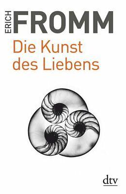 Die Kunst des Liebens. Großdruck | Erich Fromm | 2015 | deutsch | NEU online kaufen