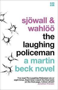 The Laughing Policeman von Maj Sjowall und Per Wahloo (2011, Taschenbuch)