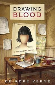 VERNE, DEIRDRE-DRAWING BLOOD  BOOK NEU