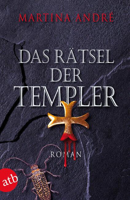 Das Rätsel der Templer | NEU