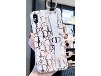 iPhone 11 Pro Max Case - Dior Pattern - New
