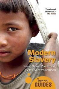 Modern Slavery von Kevin Bales, Alex Kent Williamson und Zoe Trodd (2011,...