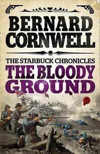 The Bloody Ground von Bernard Cornwell (2013, Taschenbuch)