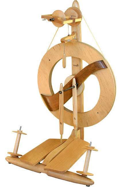 Kromski Fantasia Clear Finish Free Shipping FREE SPECIAL BONUS