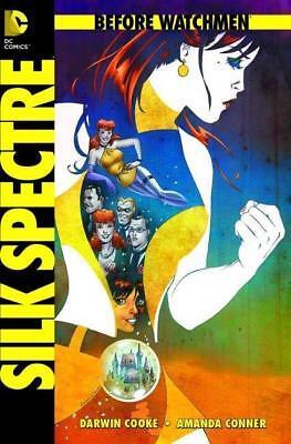Before Watchmen 06: Silk Spectre   Darwyn Cooke, Amanda Conner   deutsch   NEU (Watchmen Silk Spectre)