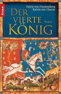 Der vierte König von Glasow, Katrin von