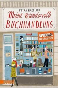 Meine-wundervolle-Buchhandlung-von-Petra-Hartlieb-2016-Taschenbuch