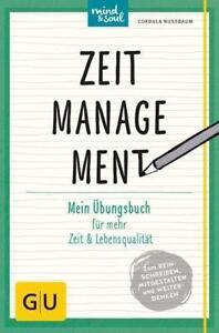Zeitmanagement von Cordula Nussbaum (2015, Taschenbuch)