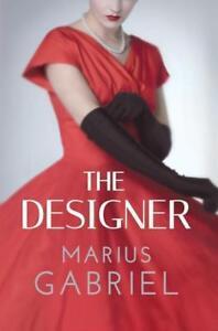 The Designer von Marius Gabriel (2017, Taschenbuch)