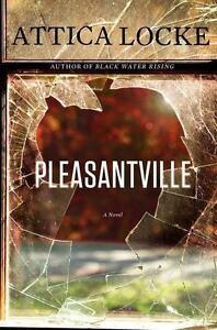 Pleasantville von Attica Locke (2015, Gebunden)