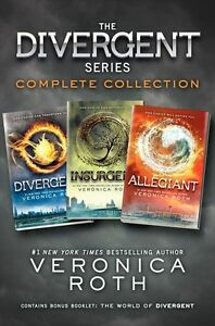 "Divergent Series ""New Price"""
