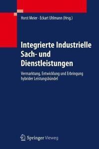 Integrierte-Industrielle-Sach-und-Dienstleistungen-2012-Gebundene-Ausgabe