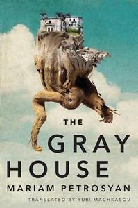 Petrosyan-Mariam-Gray-House-BOOK-NEU
