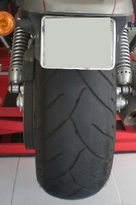 Looking for rear end (complete) Night Rod with 240