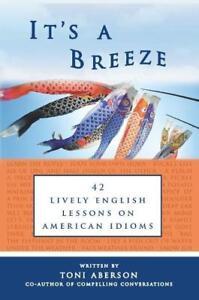 It's a Breeze von Toni Aberson (2012, Taschenbuch)