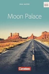 Cornelsen Senior English Library - Fiction: Ab 11. Schuljahr - Moon Palace: Text
