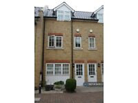 2 bedroom house in Lownes Courtyard, London, SE13 (2 bed) (#945633)