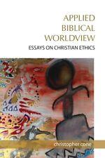 Worldview essay