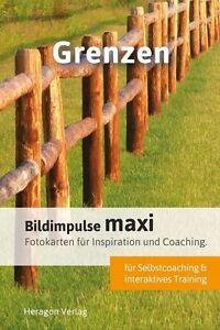 Bildimpulse maxi: Grenzen von Claus Heragon (2012, Box)