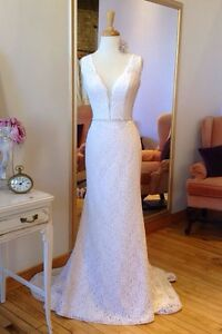 Mikaella Paloma wedding dress