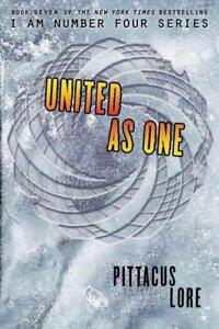 United as One von Pittacus Lore (2016, Gebundene Ausgabe)