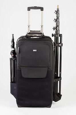 Think Tank Logistics Manager 30  Rolling Camera Bag   U S Authorized Dealer