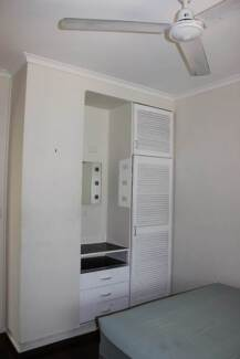 MALAK -Double Bedroom Fully Furnished in Elevated 3 Bedroom Home Malak Darwin City Preview