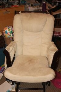 Rocking Chair/Glider Strathcona County Edmonton Area image 1