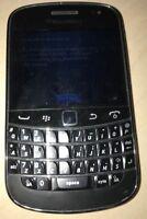 Blackberry 9900 tellus locked