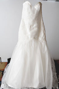 """Maggie Sottero """"Haven"""" Bridal Gown"""