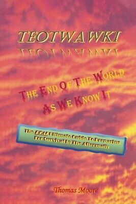 Great Deals On teotwawki books | Our Top Picks